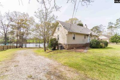 Lexington County, Newberry County, Richland County, Saluda County Single Family Home For Sale: 261 Mary