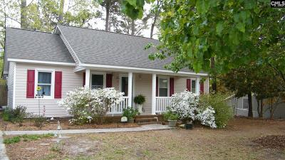 Single Family Home For Sale: 135 Meadow Wood