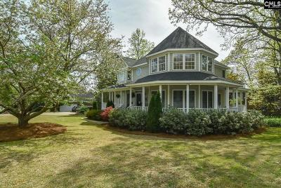 Irmo Single Family Home For Sale: 1018 Sunset Point