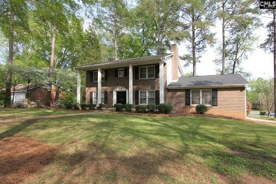 Lexington County, Richland County Single Family Home For Sale: 201 Linsbury Cr