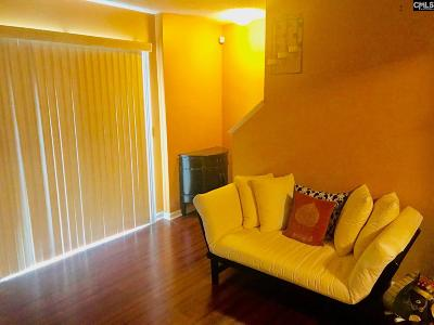 Columbia Single Family Home For Sale: 511 Summit Terrace
