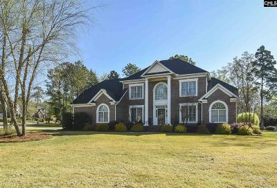 Irmo Single Family Home For Sale: 119 Cedar Crest