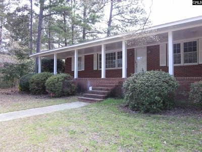 Hopkins Single Family Home For Sale: 2313 Lower Richland