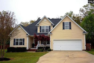 Tanners Mill Single Family Home For Sale: 109 Sawyers