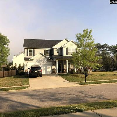 Eagles Rest At Lake Murray Single Family Home For Sale: 126 Kingship
