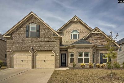 Lexington Single Family Home For Sale: 529 Meadow Grass