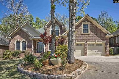 Single Family Home For Sale: 120 Shoal Creek