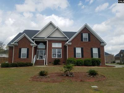 Richland County Single Family Home For Sale: 621 Whistling Kite