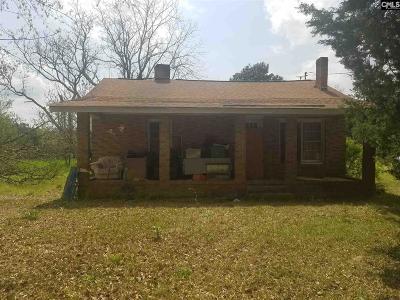 Bishopville Single Family Home For Sale: 640 W Stokes Bridge