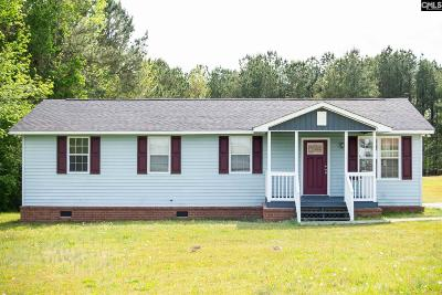 Calhoun County Single Family Home For Sale: 6602 Old State