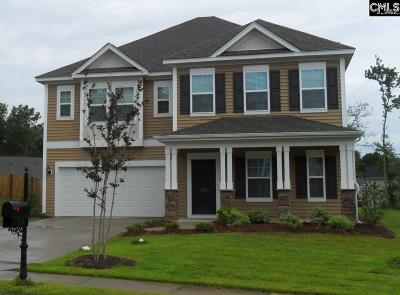Richland County Rental For Rent: 274 Massey