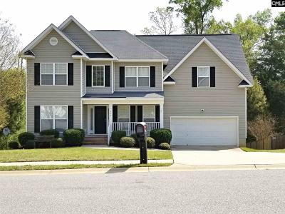 Irmo Single Family Home For Sale: 309 Ridge Run