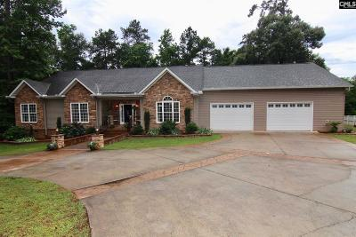 Chapin, Gilbert, Irmo, Lexington, West Columbia Single Family Home For Sale: 2191 Old Cherokee