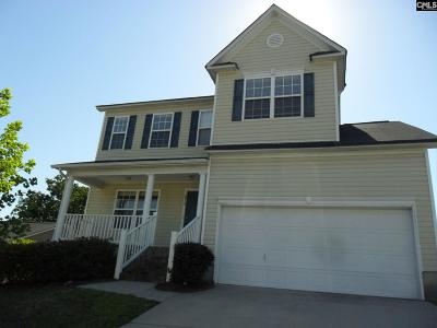 Lexington County Rental For Rent: 212 Spring Frost