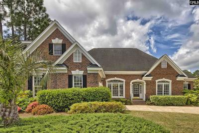 Blythewood Single Family Home For Sale: 106 Windermere Village