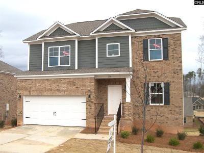 Single Family Home For Sale: 328 Berlandier