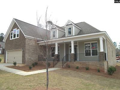 Single Family Home For Sale: 504 Banyan