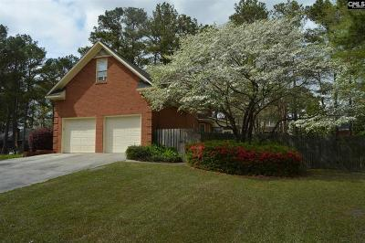Lexington County, Richland County Single Family Home For Sale: 104 Rose Creek