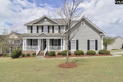 Lexington Single Family Home For Sale: 162 Millstone