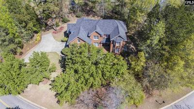 Single Family Home For Sale: 200 Williamstown