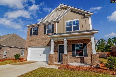 Irmo Single Family Home For Sale: 24 Cedar Croft