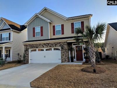 Lexington Single Family Home For Sale: 138 Jeremiah