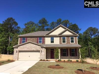 Irmo Single Family Home For Sale: 206 Cedar Hollow