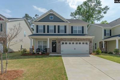 Summerlake Single Family Home For Sale: 539 Hopscotch
