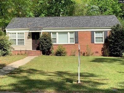 Rosewood Single Family Home For Sale: 608 Elm