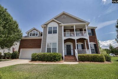 Irmo Single Family Home For Sale: 340 Cabin