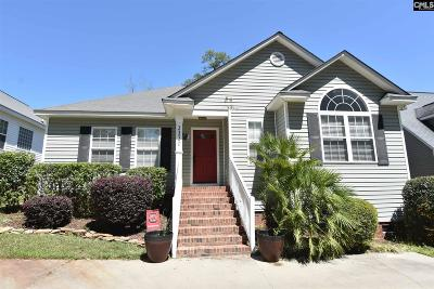 Forest Acres Single Family Home For Sale: 2320 Harrison