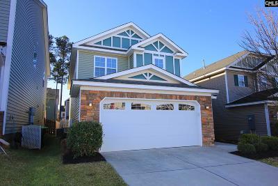 Lexington Single Family Home For Sale: 317 Ashmore