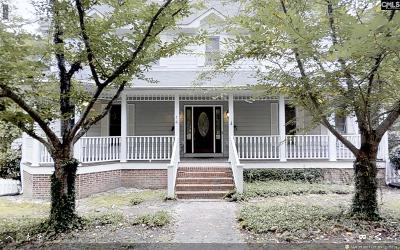 Single Family Home For Sale: 14 Ascot