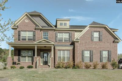 Blythewood SC Single Family Home For Sale: $319,900