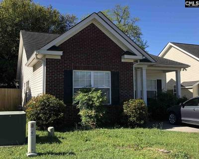 Columbia Single Family Home For Sale: 112 Amelia Forest