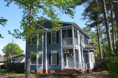 Columbia Single Family Home For Sale: 147 Chippenham