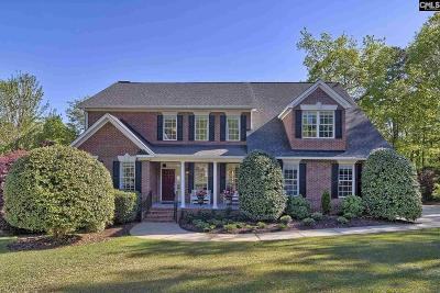 Lexington County Single Family Home For Sale: 201 Lochweed