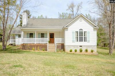 Blythewood Single Family Home For Sale: 747 Clamp