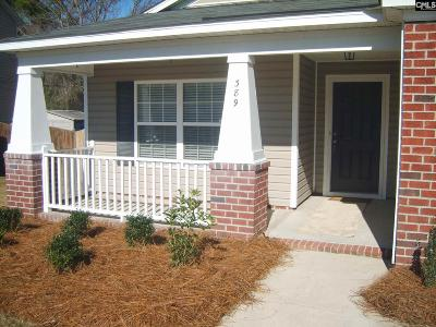 Lexington Single Family Home For Sale: 389 Timbermill