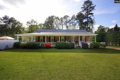 Single Family Home For Sale: 835 Sam