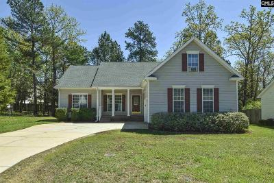Chapin Single Family Home For Sale: 137 Shipyard Blvd