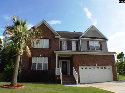 Irmo Single Family Home For Sale: 328 Beulah