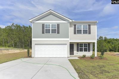 Lexington Single Family Home For Sale: 428 Peak Copper