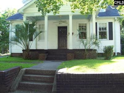 Columbia Rental For Rent: 351 S Waccamaw