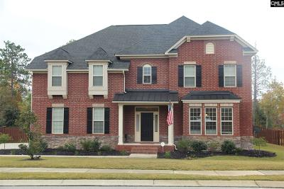 Columbia Single Family Home For Sale: 426 Mapleside