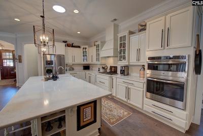 Elgin Single Family Home For Sale: 507 Buckview