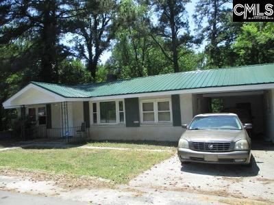 Columbia Single Family Home For Sale: 5245 Ridgewood Camp
