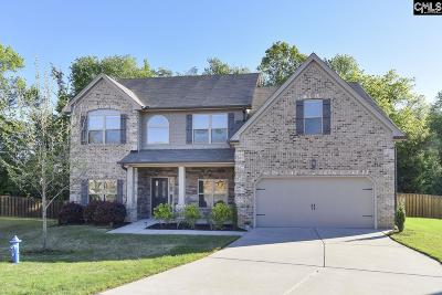 Single Family Home For Sale: 314 Meadow Overlook