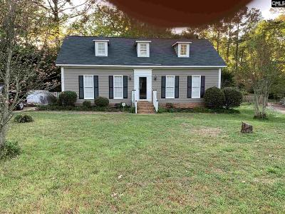 Columbia Single Family Home For Sale: 206 Lockshire