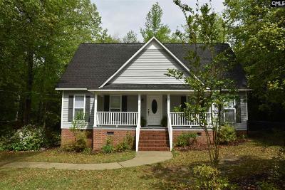 Lexington SC Single Family Home For Sale: $155,900